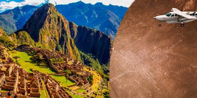 Naca and Machu Picchu Tour