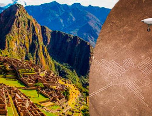 Nazca y Machu Picchu