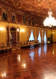 palacio-de-Carondelet