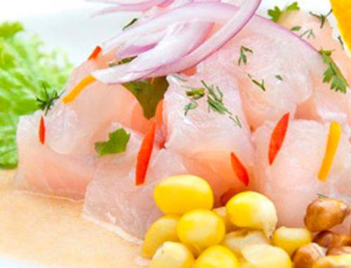 Tour Peru Gastronómico