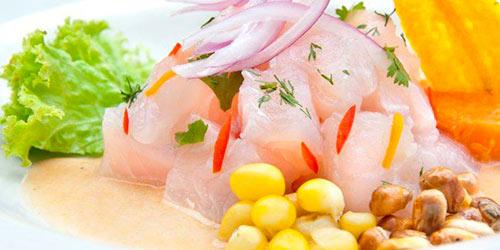 Peru Gastronomic Tour