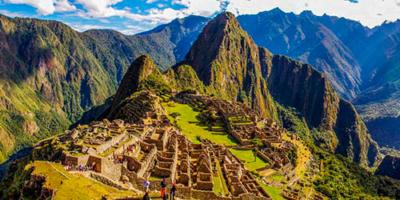 Peruvian Wonders Tour