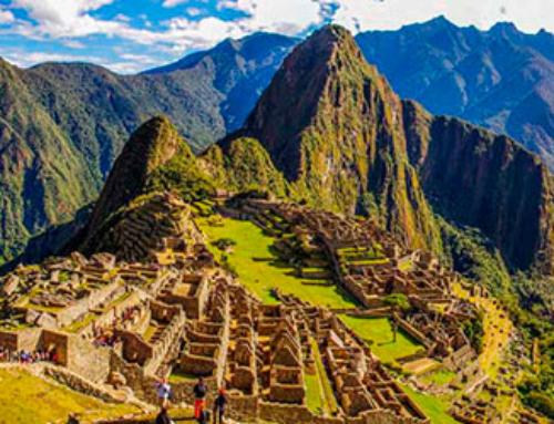 Tour Maravillas de Perú