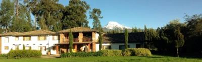 Hacienda Molinos San Juan