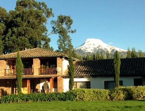 Hacienda Molino San Juan