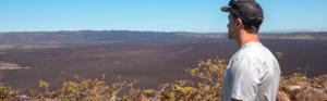 Sierra Negra Volcano Update