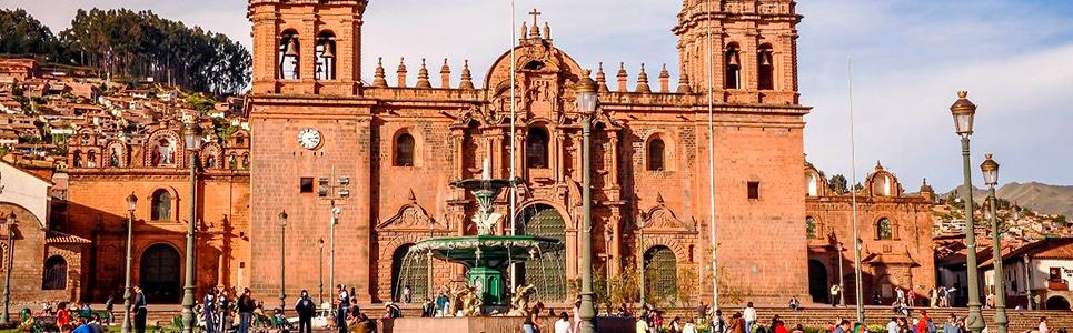 Cuzco Travel Guide
