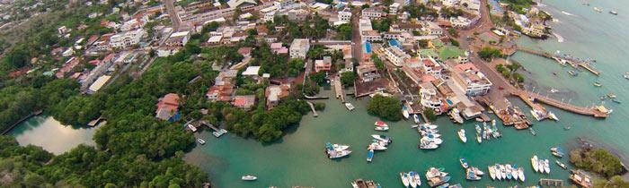 Santa Cruz Island Galapagos