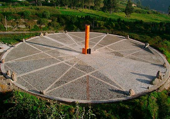 Quitsato -Solar Watch, Ecuador