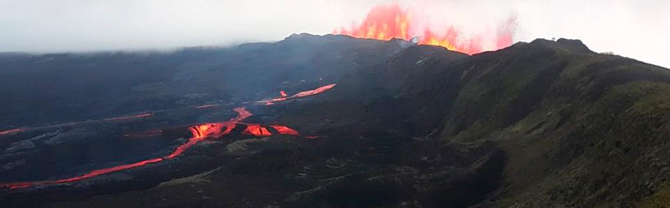 Sierra Negra Volcano | Isabela Islands