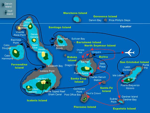 Sea-Star-Journey-Itinerary-CA-11D-10N