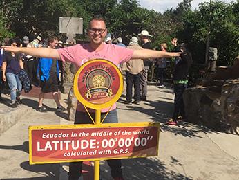 Christopher Wild   Latin Trails