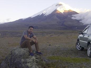 Favio Quinga   Latin Trails