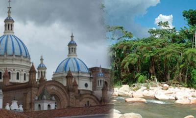 Cuenca and amazon region