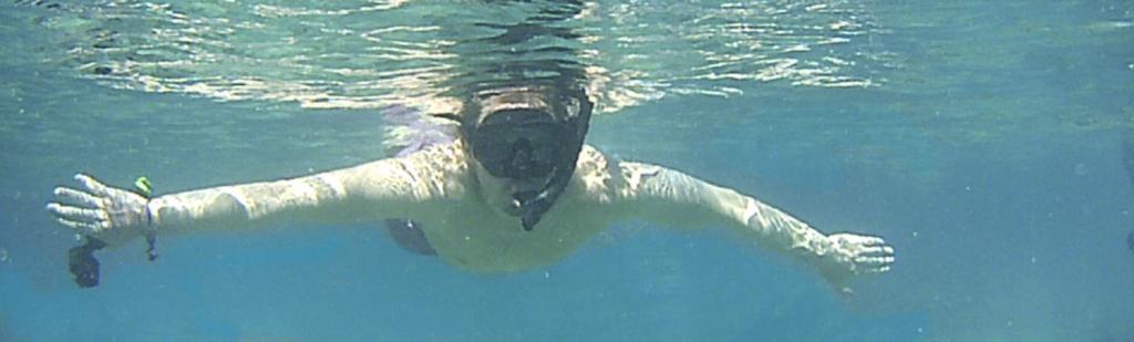 Snorkeling in Galapagos | Galapagos cruises