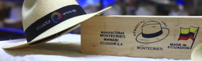 Marca Ecuador