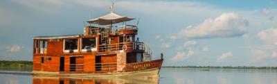 catlleya riverboat peru