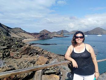 Adriana Castillo   Latin Trails