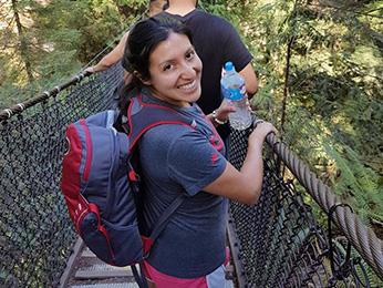 Lorona Rodriguez   Latin Trails