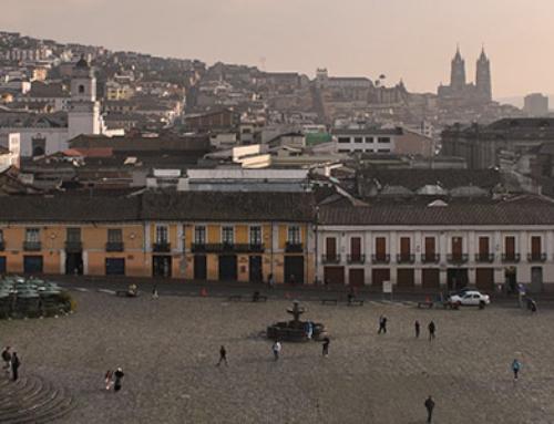 Top 5 de los atractivos turísticos de Ecuador