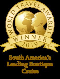Word Travel Awards Winner 2019 Logo