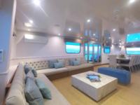 Lounge Area | Seaman Journey