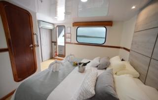 Seaman Journey | Matrimonial Cabin