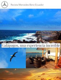 Galapagos an incredible experience