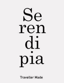 Serendipia   Traveller Made