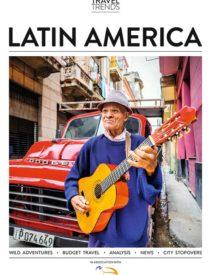 Latin America   Guitar