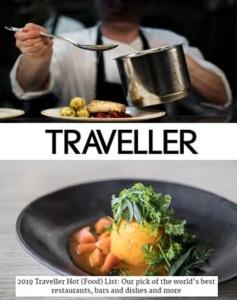 Food   Traveller