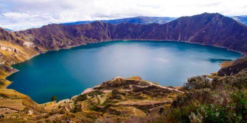 Laguna del Quilotoa | Ecuador