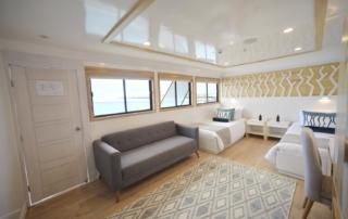 Sea Star Suite