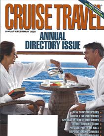 Cruise Travel   Production
