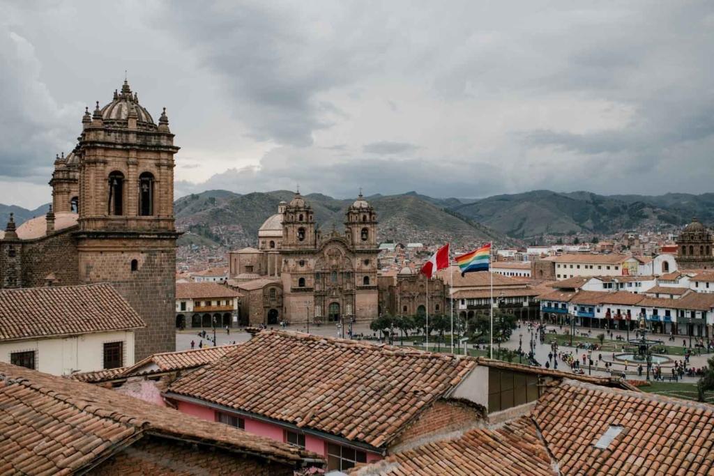 Arequipa | Peru