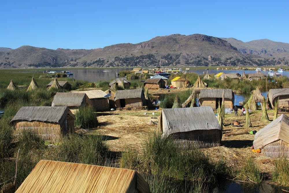 Titicaca lake | Puno| Peru