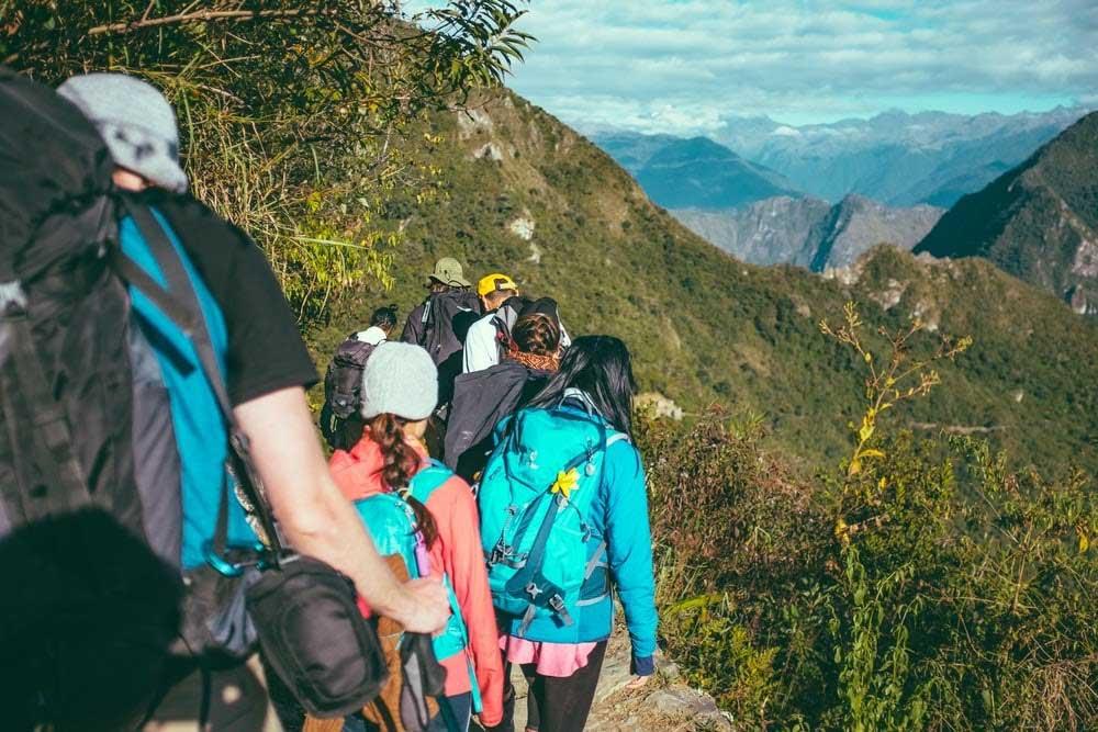 Hiking | Peru