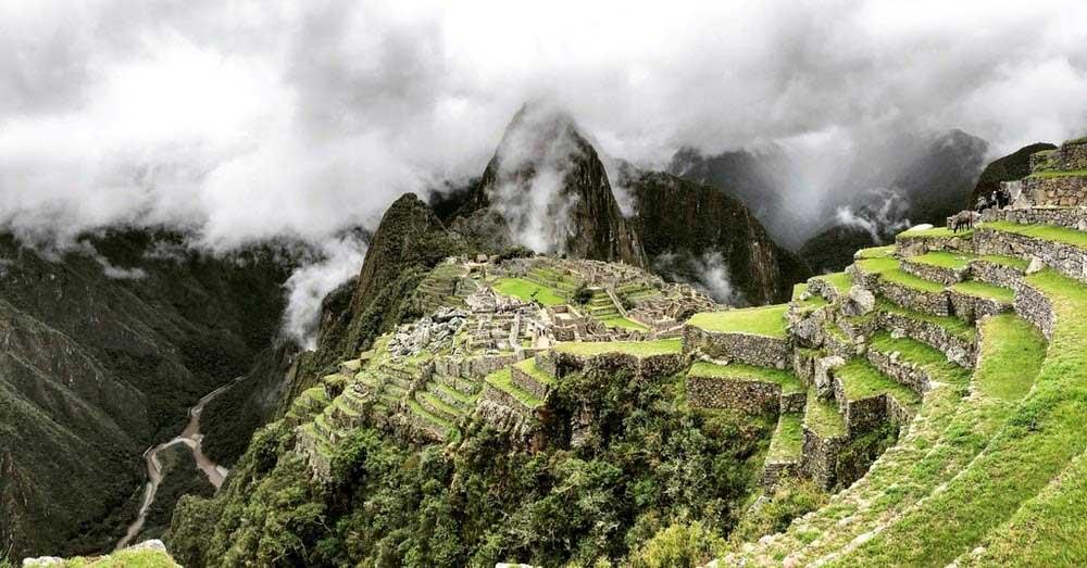 Machu Picchu| Peru