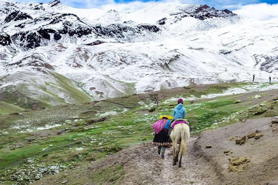 South America | Peru