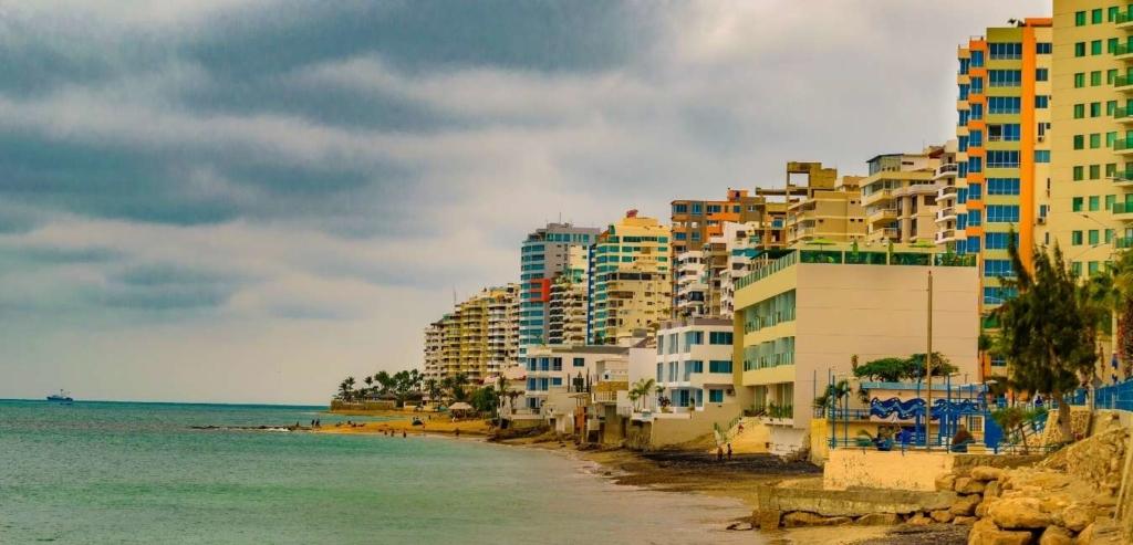 Salinas | Ecuador Coast