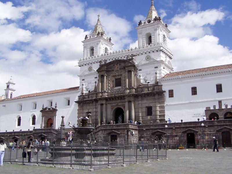 Iglesia de San Fracisco